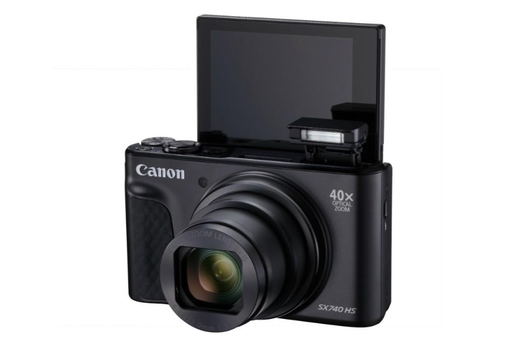 Canon mengumumkan kehadiran kamera saku PowerShot terbarunya di Indonesia.
