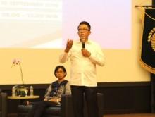 Misbakhun Siap <i>Blusukan</i> di Kampus Demi RUU Konsultan Pajak
