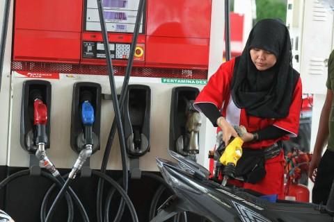 Pertamina Pastikan Pasokan BBM Aman di Sumatera Barat