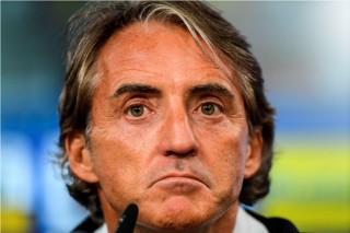 Kalah dari Portugal, Mancini tidak Khawatir
