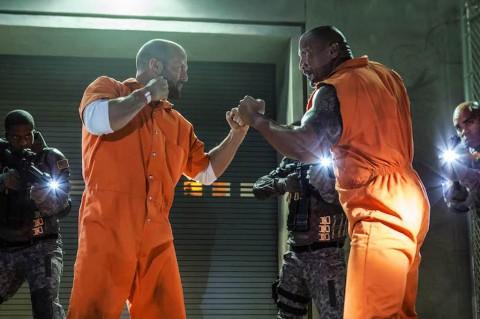 Film Spin-off Fast & Furious Masuk Tahap Produksi