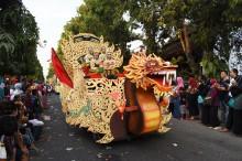 Melihat Berbagai Tradisi Unik Sambut 1 Muharram