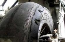 Cermati Tanda Ban Motor Mulai 'Botak'