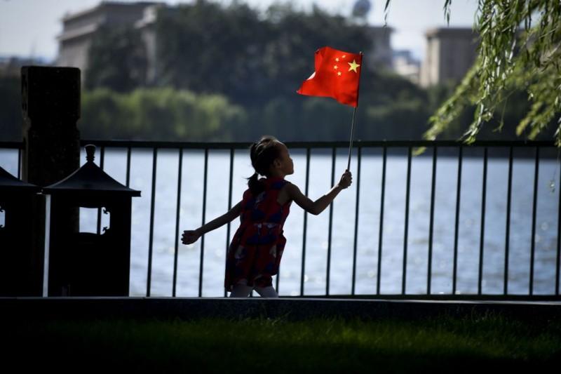 Ilustrasi (AFP PHOTO/WANG ZHAO)