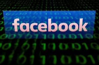 Facebook Lacak Gambar Penyebar Kebencian Pakai AI