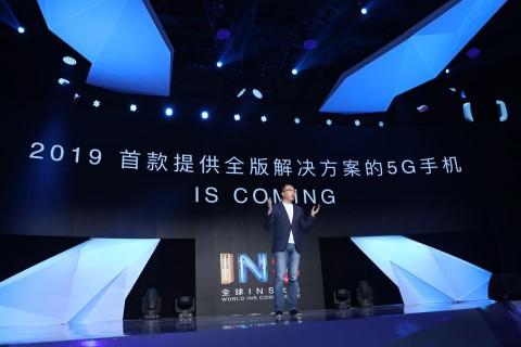 Modal Ponsel 5G, Honor Targetkan Posisi Tiga di 2022