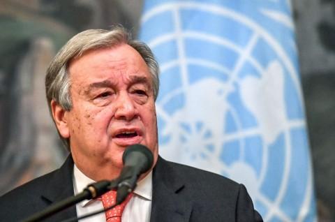 PBB: Idlib Tidak Boleh Berubah Menjadi Kolam Darah