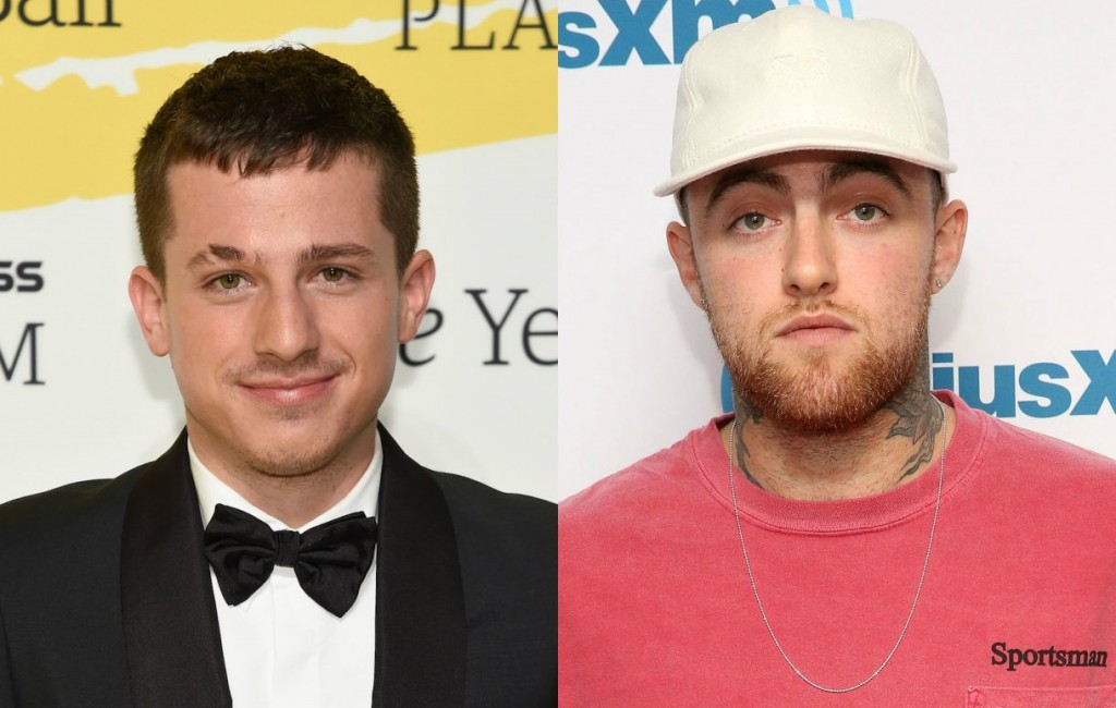 Charlie Puth - Mac Miller (Foto: gettyimages)