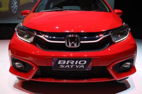680 Modifikasi Mobil All New Brio Gratis Terbaik