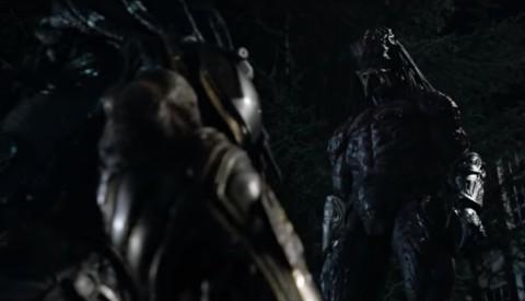 Ulasan Film The Predator