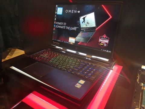 HP Bawa Laptop Omen dan Pavilion 15 Generasi Anyar ke Indonesia