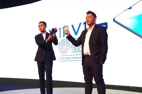 Vivo V11 Pro Hadir di Indonesia