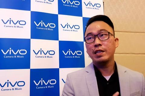 Vivo Akui Tertarik Bawa Seri Flagship ke Indonesia
