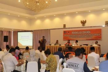 Rehabilitasi-Rekonstruksi Lombok Harus Diimplementasikan Lebih Cepat