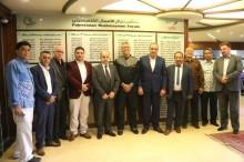 Pengusaha Palestina Ingin Jalin Bisnis dengan Mitra di Indonesia