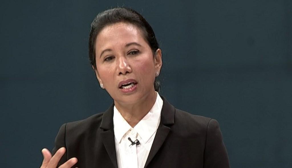 Menteri BUMN Rini Soemarno. (FOTO: Metro Bisnis)