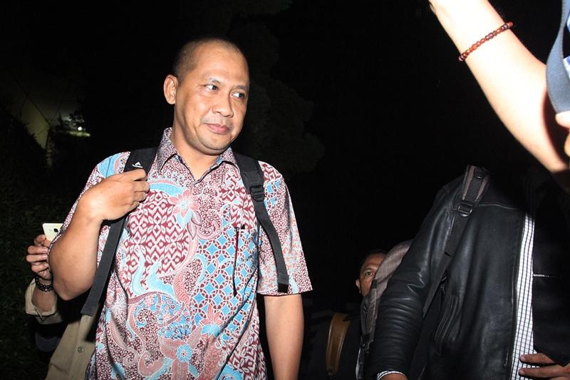 Harry Prihanto, mantan Sekretaris Daerah Kota Depok, Jawa Barat. Medcom.id/Octavianus Dwi Sutrisno
