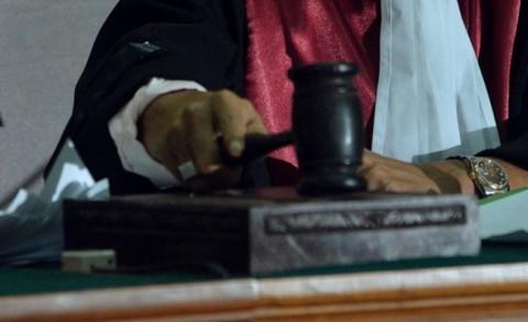 82 Calon Hakim Agung Lolos Seleksi Administrasi