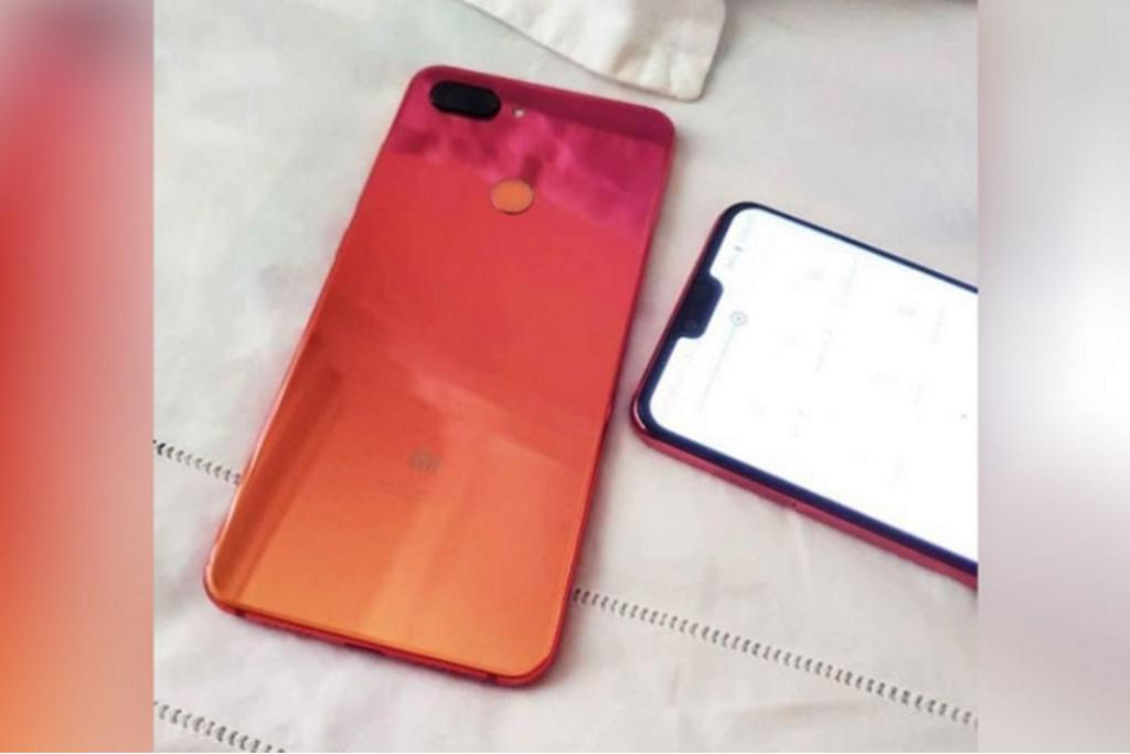 Xiaomi merilis teaser mengindikasikan smartphone terbaru akan meluncur pada minggu depan.
