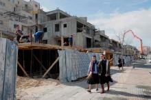 Pasukan Israel Bersiap Bongkar Pemukiman Palestina di Tepi Barat