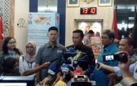 Menpora: <i>Support</i> Korban Gempa Lombok Lewat Lomba Maraton