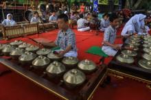 Festival Budaya Membangun Negeri