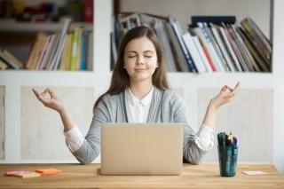 Agar Gejala Maag Tak Memburuk, Redakan Stres Anda dengan Cara Ini