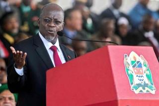 Presiden Tanzania: Penggunaan Kontrasepsi Hanya untuk Orang Malas