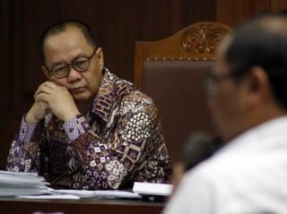 Syafruddin Klaim Berjasa Bereskan Ekonomi Indonesia