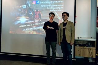 Garena dan Tencent Resmi Boyong Contra: Return ke Indonesia