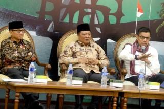 Kemendikbud Diminta Cabut Izin SMK Semimiliter di Batam