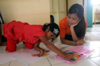 Pola Asuh Keluarga Kunci Cegah Tawuran Pelajar