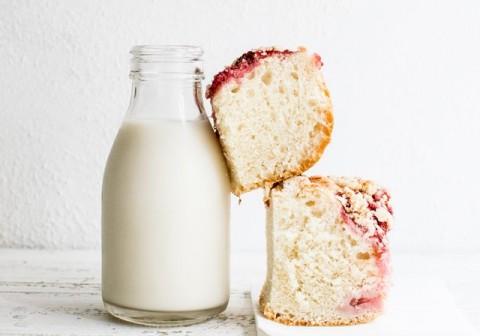 Terkait konsumsi susu segar, ilmuwan nutrisi Dr Matthew Lantz