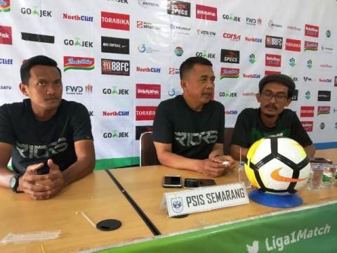 Jafri Sastra (tengah)-MI/Puji Santoso