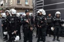 Keamanan Turki Bertindak Keras ke Pekerja Konstruksi Bandara