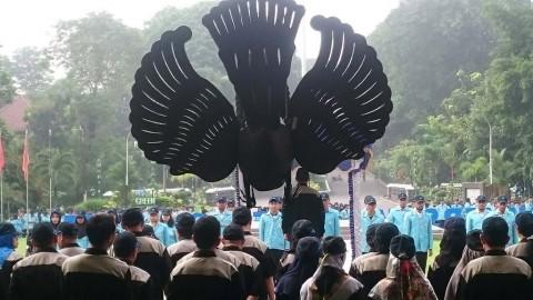 Mahasiswa Universitas Sebelas Maret (UNS) Surakarta,