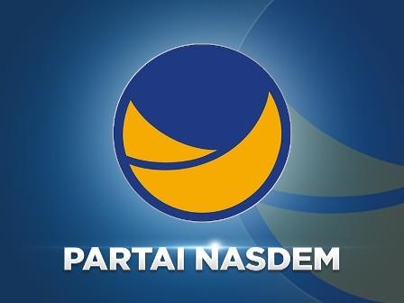 Partai NasDem. Medcom.id/Rakhmat Riyandi