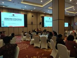 Kemenko PMK: Keberhasilan Pembangunan Nasional Cerminan Kesuksesan Daerah