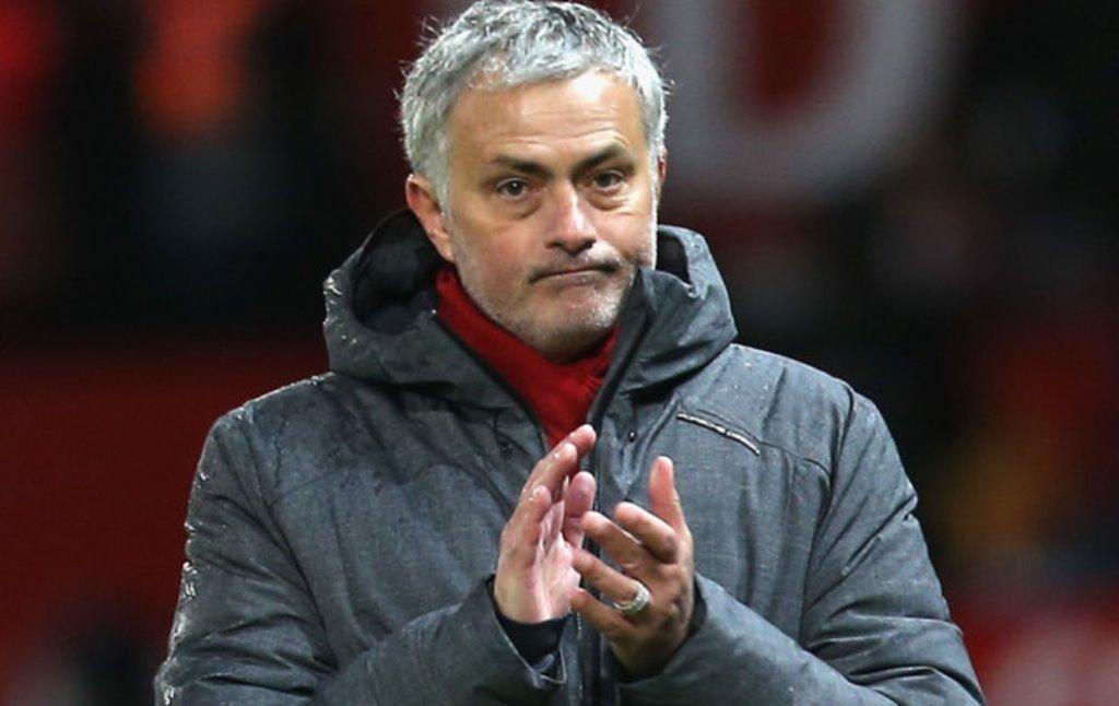 Jose Mourinho (Foto: Sky Sports)