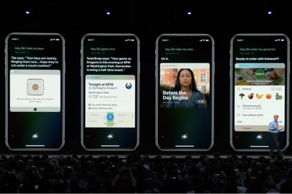 Apple merilis aplikasi Shortcut untuk pengguna perangkat iOS, setelah sebelumnya hanya tersedia untuk pengembang.