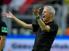 Lucien Favre Belum Puas dengan Kemenangan Dortmund