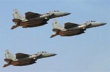 Arab Saudi Cegat Misil yang Ditembakkan ke Permukiman Warga