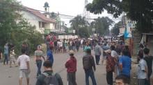 Polisi Ungkap Penyebab Bentrok Ormas di Jaksel