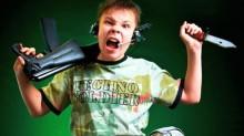 Benarkah Video Gim Kekerasan Memicu Sifat Agresif?