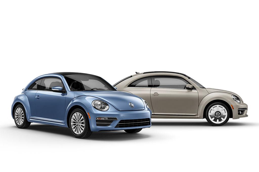 VW bakal mengakhiri perjalanan Beetle yang sudah tiga generasi. Volkswagen