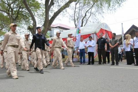Deklarasi Pemuda Indonesia Bersatu Dipusatkan di Ambon