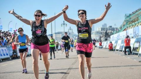 Lima Persiapan Sebelum Lari Marathon untuk Pertama Kalinya