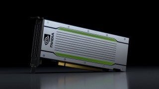 NVIDIA Umumkan Keluarga Baru GPU Tesla T4
