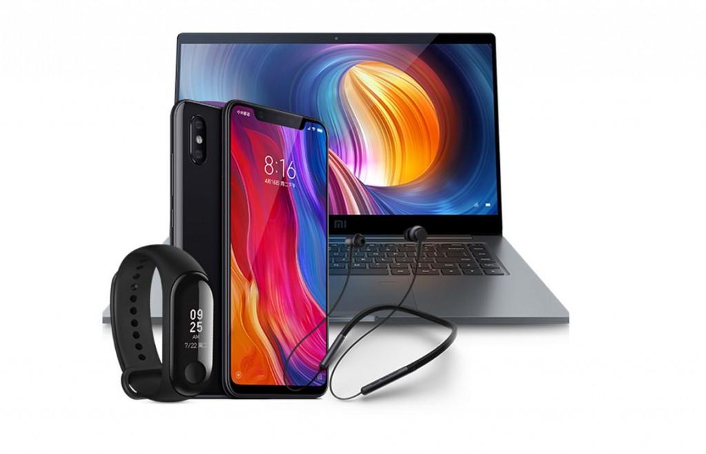 Paket XS Max yang ditawarkan oleh Xiaomi. (Xiaomi)