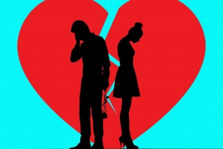 Cara Melawan Perasaan Rendah Diri Setelah Putus Cinta